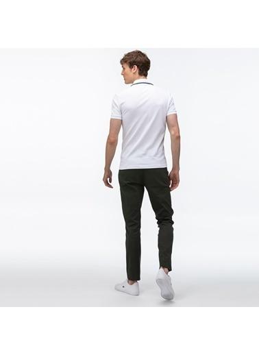 Lacoste Erkek Slim Fit Pantolon HH0008.08H Yeşil